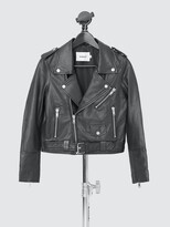 Thumbnail for your product : Deadwood Women's Joan Leather Jacket