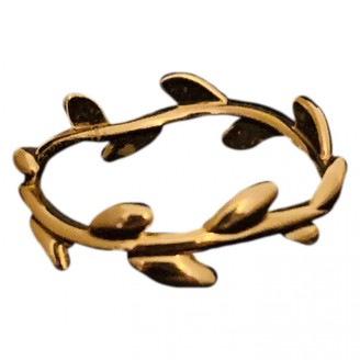 Tiffany & Co. Paloma Picasso Pink Pink gold Rings