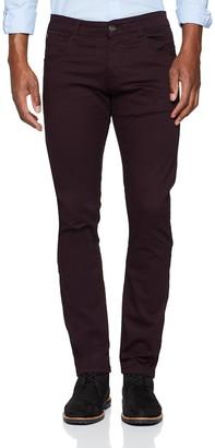 Enzo Men's Kruze Jeans