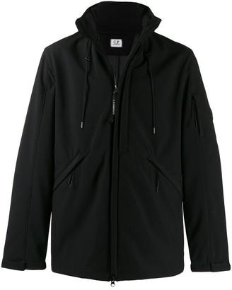 C.P. Company Zip Lightweight Jacket