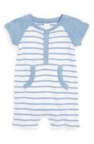 Nordstrom Infant Boy's Striped Romper