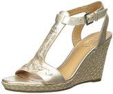 Jack Rogers Women's Willa Wedge Sandal