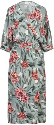 Des Petits Hauts 3/4 length dresses