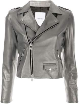 Loveless moto jacket