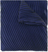Armani Collezioni textured scarf - women - Polyester - One Size