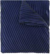 Armani Collezioni textured scarf