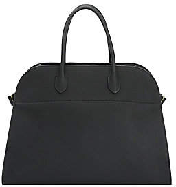 The Row Women's Margaux Leather Bag