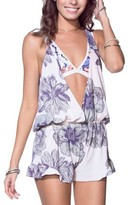 Maaji Women's Shooting Star Cover-Up Romper