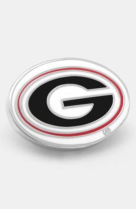 Cufflinks Inc. 'Georgia Bulldogs' Lapel Pin