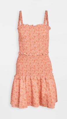 Parker Illy Dress