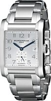 Baume & Mercier Baume Mercier Men's A10047 Hampton Analog Display Swiss Automatic Watch