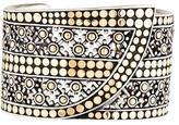 John Hardy Hinged Cuff Bracelet