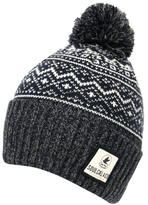 Soul Cal SoulCal Hail Bobble Hat Mens