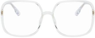 Christian Dior Transparent SoStellaire01F Glasses