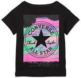Converse Black In The Clouds Tee