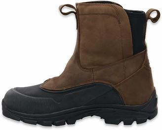 cH2O Men's 550 Outdoor Waterproof Chelsea Boot Industrial