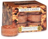 Yankee Candle Yankee 1055980 Candle, Brown