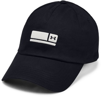 Under Armour Men's UA Training Camp Cap