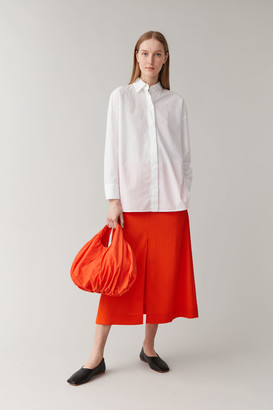 Cos Small Lightweight Shopper
