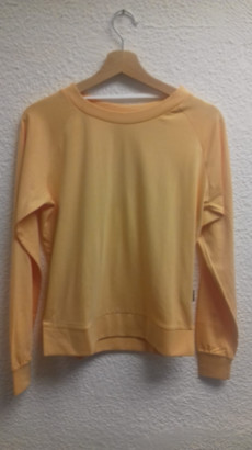 Fresh Cuts Clothing - Light Jersey Long Sleeve - Light Jersey / Extra Small / Peach