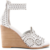 Jeffrey Campbell Del Sol H Wedge