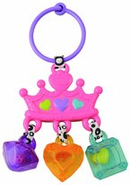 Infantino Jingle Gems Tiara G55891 (japan import)