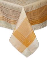 Garnier Thiebaut Pantheon Tablecloth