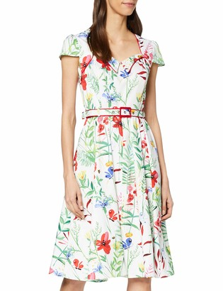Joe Browns Women's Garden Party Special Occasion Dress
