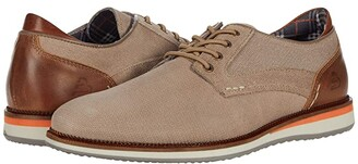 Bullboxer Wilson (Beige) Men's Shoes