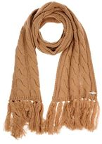Twin-Set Oblong scarf