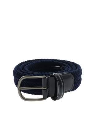 Andersons Velvet Belt