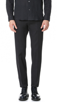 Calvin Klein Collection Exact Trousers