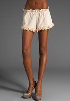 Stone Cold Fox Lady Lupe Rosette Bloomers