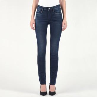 Le Temps Des Cerises Pulp High Straight High Waist Jeans