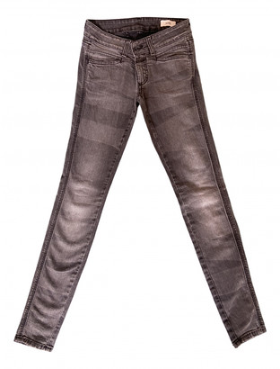Closed Grey Cotton - elasthane Jeans