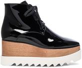 Stella McCartney Elyse Platform Boots