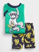Gap Monkey Short Sleep Set