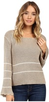 Brigitte Bailey Vita Pullover Sweater