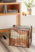 Urban Outfitters Wire Storage Basket