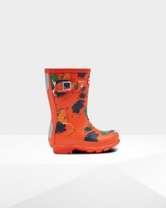 Hunter Original Big Kids Peter Rabbit 2 Rain Boots