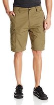 O'Neill Men's Black Hawk Cargo Short