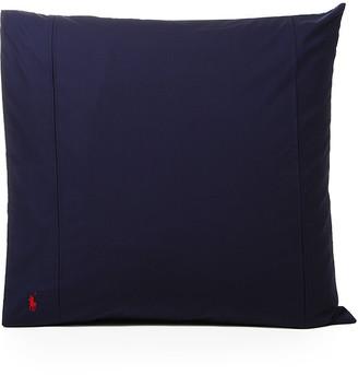 Ralph Lauren Home Polo Player Pillowcases - Navy - Set of 2 - 65x65cm