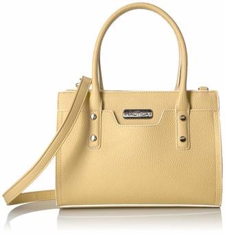 Nautica womens Sandy Jr. Top Handel With Removable Crossbody Strap Satchel Bag