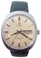 Omega Seamaster Cosmic Stainless Steel Automatic Vintage 35mm Mens Watch