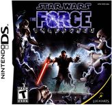 Star Wars Nintendo ds TM the force unleashed TM