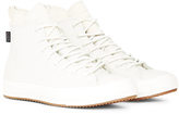 Converse Chuck Taylor All Star II Boot White