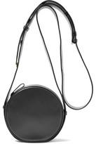 Diane von Furstenberg Circle Leather Shoulder Bag