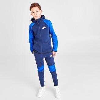 Nike Kids' Sportswear Tech Fleece Jogger Pants