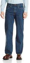 Stanley Men's 100% Cotton 13.5 Oz Denim 5 Pocket Jean