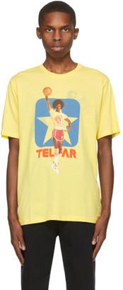 Telfar Reversible Yellow Converse Edition LZ T-Shirt